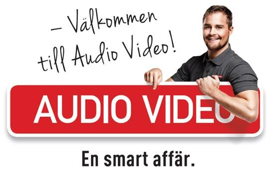 Audio Video Kundklubb